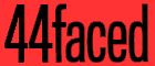 44faced Official Website | 44faced